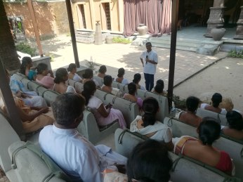 Teacher Educators program- National Schools