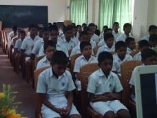 Sati Pasela Programme at Gurukula National College, Kelaniya (3)
