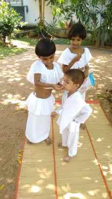 Daham Medura Sati Pasela Experience
