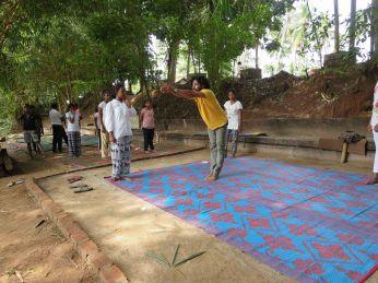 Inaugural Sati Pasela Mindfulness Camp @ Bomiriya, Kaduwela (11)