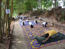 Inaugural Sati Pasela Mindfulness Camp @ Bomiriya, Kaduwela (14)