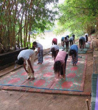 Inaugural Sati Pasela Mindfulness Camp @ Bomiriya, Kaduwela (18)