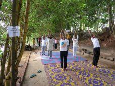 Inaugural Sati Pasela Mindfulness Camp @ Bomiriya, Kaduwela (2)