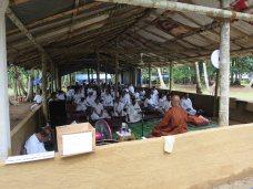 Inaugural Sati Pasela Mindfulness Camp @ Bomiriya, Kaduwela (23)