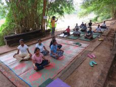 Inaugural Sati Pasela Mindfulness Camp @ Bomiriya, Kaduwela (26)