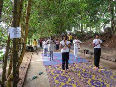 Inaugural Sati Pasela Mindfulness Camp @ Bomiriya, Kaduwela (3)