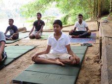 Inaugural Sati Pasela Mindfulness Camp @ Bomiriya, Kaduwela (30)