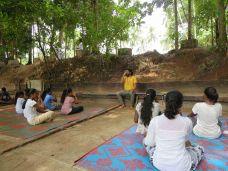 Inaugural Sati Pasela Mindfulness Camp @ Bomiriya, Kaduwela (36)