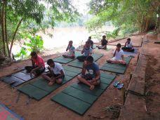 Inaugural Sati Pasela Mindfulness Camp @ Bomiriya, Kaduwela (38)