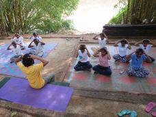 Inaugural Sati Pasela Mindfulness Camp @ Bomiriya, Kaduwela (39)