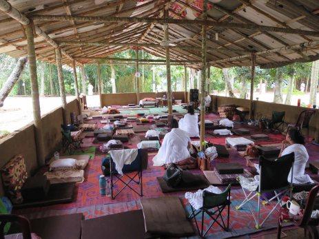 Inaugural Sati Pasela Mindfulness Camp @ Bomiriya, Kaduwela (49)