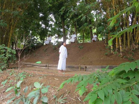 Inaugural Sati Pasela Mindfulness Camp @ Bomiriya, Kaduwela (55)