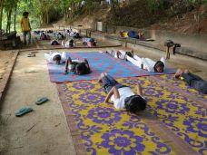 Inaugural Sati Pasela Mindfulness Camp @ Bomiriya, Kaduwela (6)
