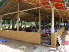 Inaugural Sati Pasela Mindfulness Camp @ Bomiriya, Kaduwela (64)