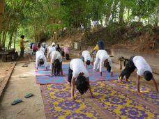 Inaugural Sati Pasela Mindfulness Camp @ Bomiriya, Kaduwela (7)