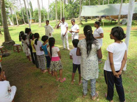 Inaugural Sati Pasela Mindfulness Camp @ Bomiriya, Kaduwela (70)