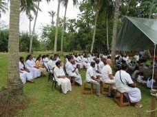 Inaugural Sati Pasela Mindfulness Camp @ Bomiriya, Kaduwela (74)