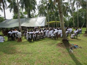 Inaugural Sati Pasela Mindfulness Camp @ Bomiriya, Kaduwela (78)