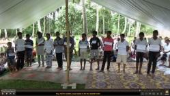 Inaugural Sati Pasela Mindfulness Camp @ Bomiriya, Kaduwela (80)